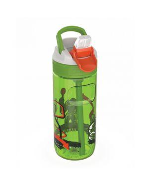 Botella Kambukka Lagoon Tritán - Basket robo 500ml
