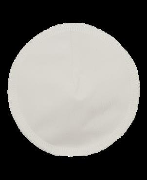 6 discos de lactancia + bolsa de lavado Neo Comfort - Blanco