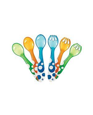 Pack 3 cucharas y 3 tenedores