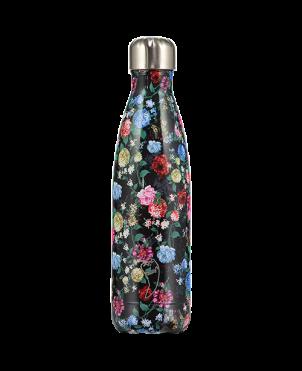 Botella termo Chilly's - Rosas 750ml