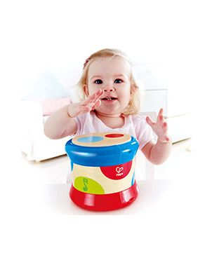 Baby drum HAPE