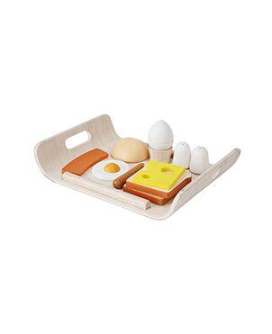 Bandeja desayuno- Plan Toys