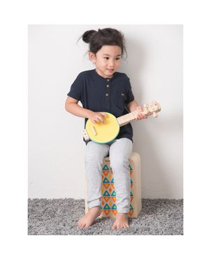 Banjolele Plan Toys