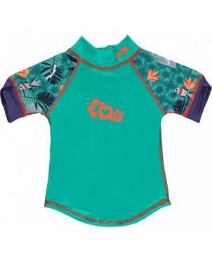 Camiseta protección solar UV Pop In - Hummingbird XXL