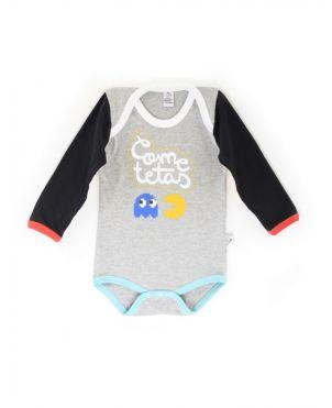 Body Rocky Horror Baby - Cometetas 0 a 3 meses
