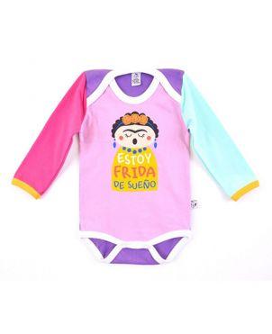 Body Rocky Horror Baby - Frida 0 a 3 meses