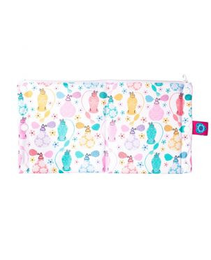 Bolsa para compresas Bloom&Nora - Eau pequeña