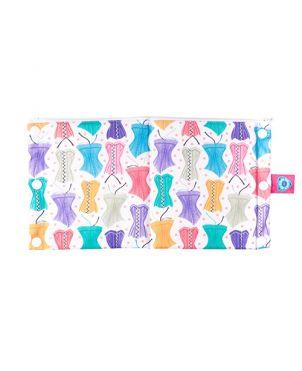 Bolsa para compresas Bloom&Nora - Hourglass pequeña