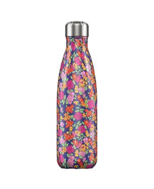 Botella termo Chilly's - Rosa 500ml