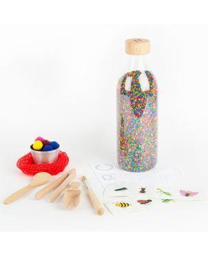 Botella sensorial Petit Boum - Wow