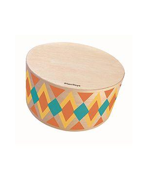 Cajón de percusión M Plan Toys