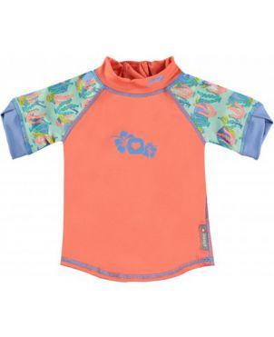 Camiseta protección solar UV Pop In - Turtle XL