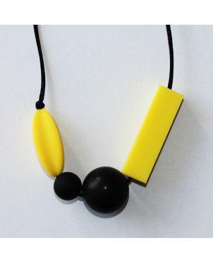 Collar lactancia mordedor silicona Anut - 1