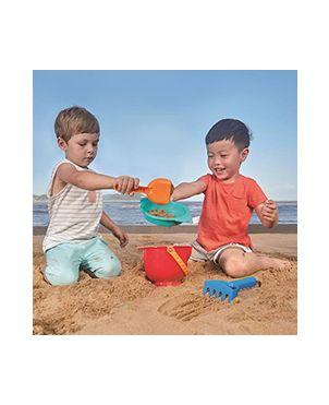 Cubo y pala playa HAPE
