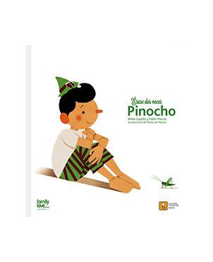 Érase dos veces, Pinocho