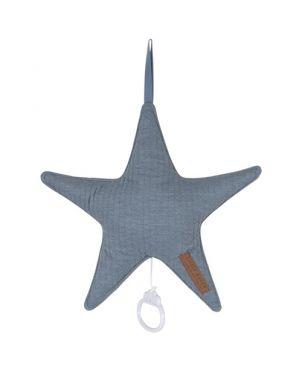 Estrella musical – Little Dutch - Azul