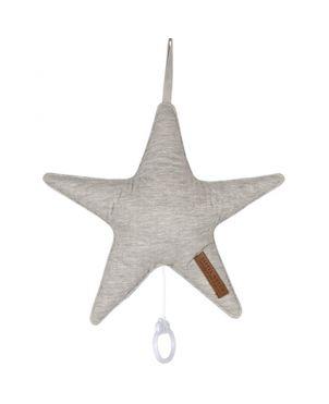 Estrella musical – Little Dutch - Gris