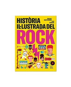 Història il.lustrada del rock