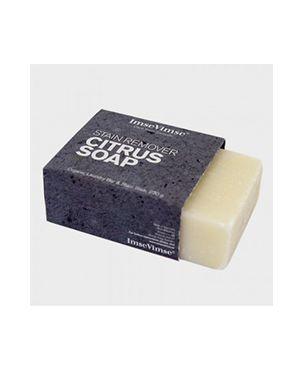 Jabón cítrico quitamanchas compresas