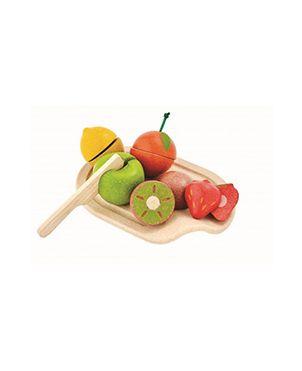 Bandeja fruta Plantoys