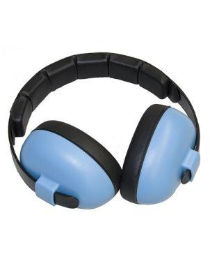 Auriculares antiruido - azul 0-2 años