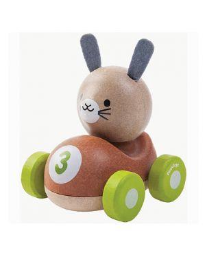 Pilotos - Conejo