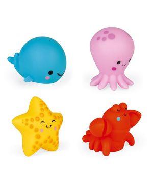 Lanzachorros JANOD - Animales marinos