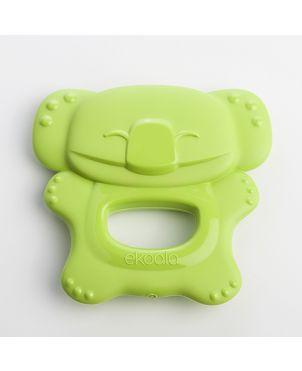 Mordedor bioplástico 100% biodegradable Ekolly - Verde