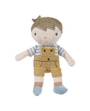 Muñeca suave  – Little Dutch - Jim pequeño