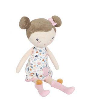 Muñeca suave  – Little Dutch - Rosa mediana