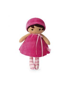 Muñeca Tendresse - Kaloo - Emma pequeña