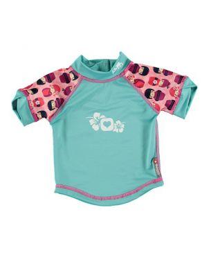 Camiseta protección solar UV Pop In - Kokeshi doll L