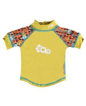 Camiseta protección solar UV Pop In - Monkey XL