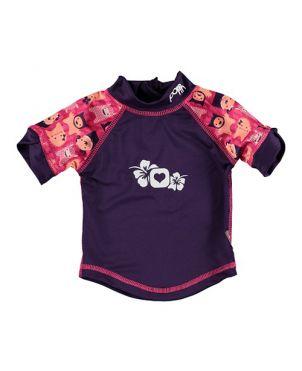 Camiseta protección solar UV Pop In - Monster edie L