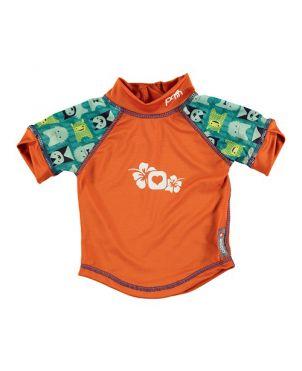 Camiseta protección solar UV Pop In - Monster herman L