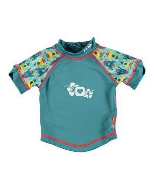 Camiseta protección solar UV Pop In - Rockets L