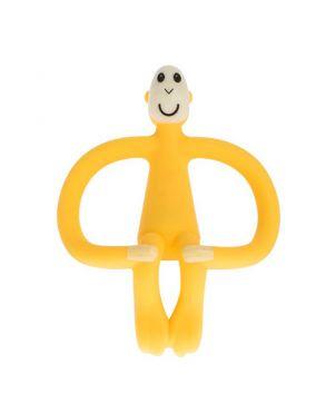 Mordedor Matchstick Monkey - amarillo