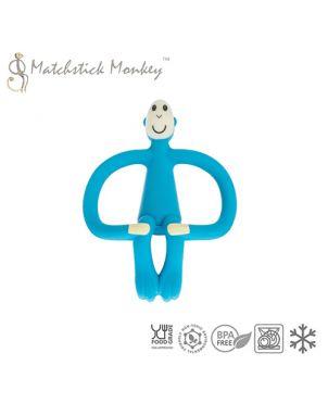 Mordedor Matchstick Monkey - azul