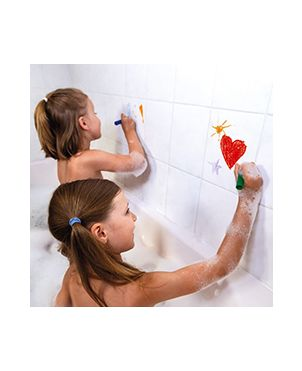 Pinturas baño JANOD