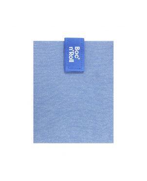 Porta bocata Boc ´n´roll - Azul