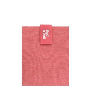 Porta bocata Boc ´n´roll - Rojo