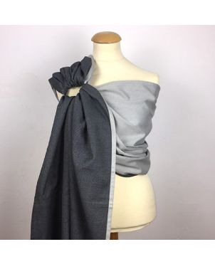 Fular tejido Neko Slings – algodón Bold talla 6