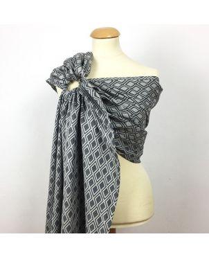 Fular tejido Neko Slings – algodón Lycia Elmas talla 6