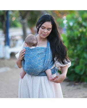 Fular tejido Neko Slings – algodón Shiraz talla 6