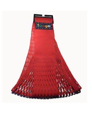 Tonga Fit - rojo