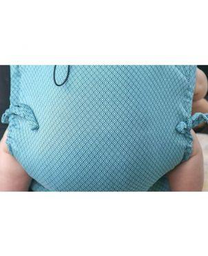 Neko Tai baby - Blue diamond