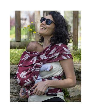 Meichila Huggyberry Baby - Dock valentine