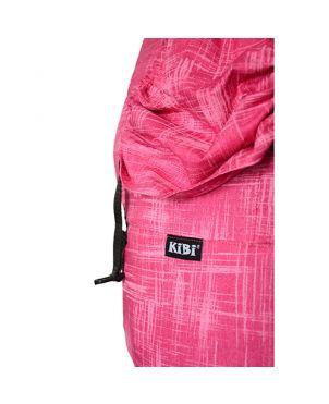 Mochila Kibi IN - Marble pink