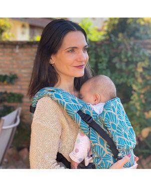 Mochila Neko Switch Baby - Kidonya marina