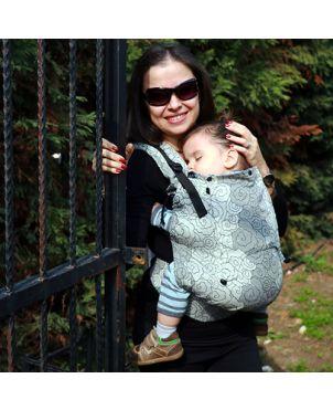 Mochila Neko Switch Toddler/Preschooler- Lokum Hazel